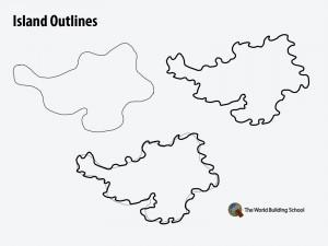 How2Maps-Outline-Island