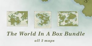 World in box bundle