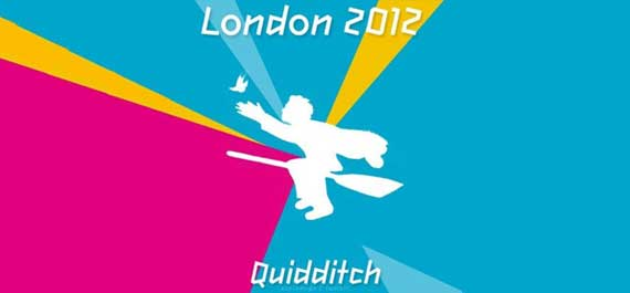 Quidditch To Be Made An Olympic Sport?