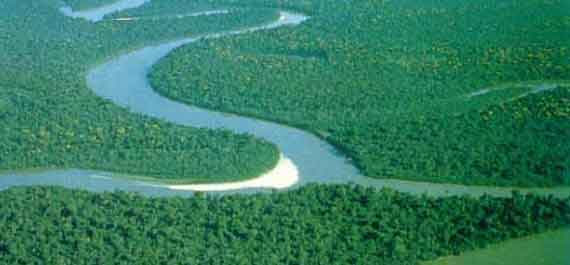 The 3 Natural Laws Of Rivers