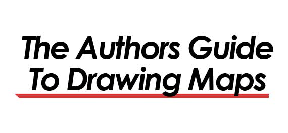 Introducing The Authors Guide To Drawing Maps