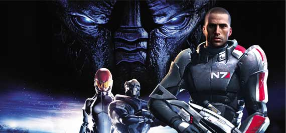 Mass Effect: Bending Your Own Rule Is Ok – BUT DON'T BREAK IT!