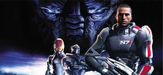 Mass Effect: Bending Your Own Rule Is Ok – BUT DON'T BREAK IT!