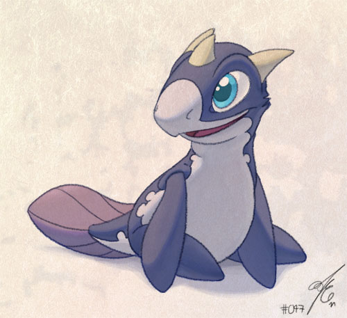 21 Cute creatures you'll wish were real - Worldbuilding School