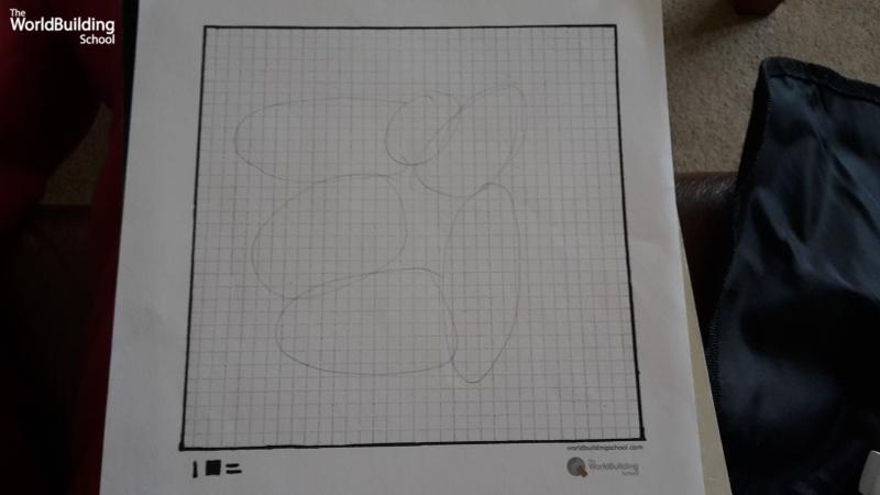 Image: Step 1 Grid Worldbuilding