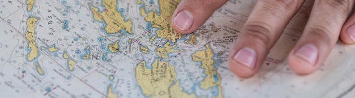 Cartographer for Dream Team
