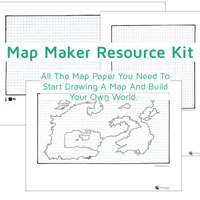 map maker resource kit