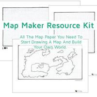 map maker resource kit