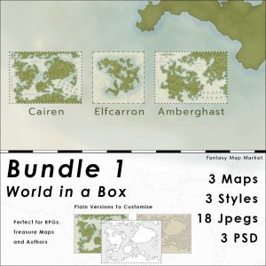 Worldin a Box bundle 1